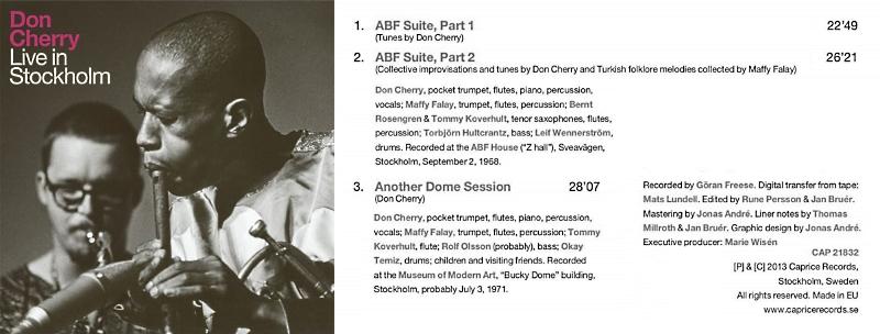 [Jazz] Playlist - Page 5 Don_ch21