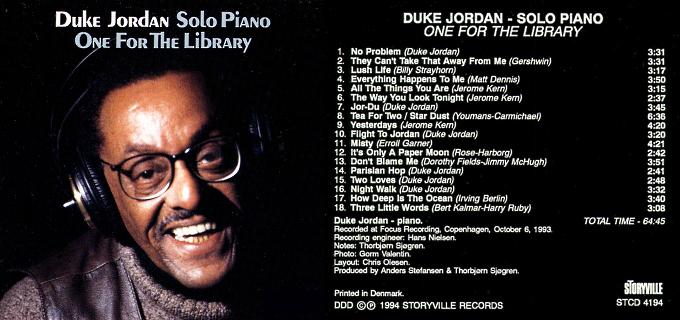 [Jazz] Playlist - Page 8 Duke_j11