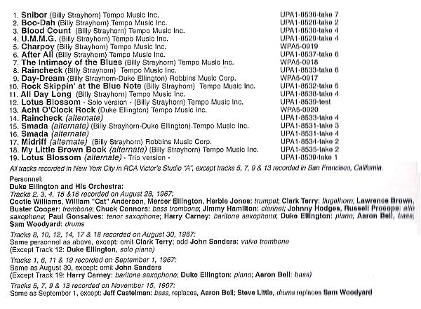 [Jazz] Playlist - Page 10 Elling12