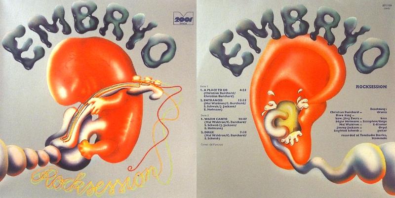 [Rock Progressif] Playlist - Page 4 Embryo11
