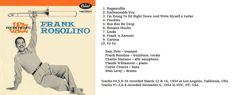 [Jazz] Playlist - Page 20 Frank_11