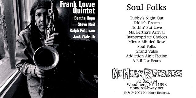 [Jazz] Playlist - Page 2 Frank_12