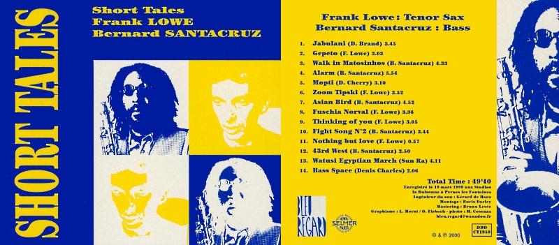 [Jazz] Playlist - Page 2 Frank_14