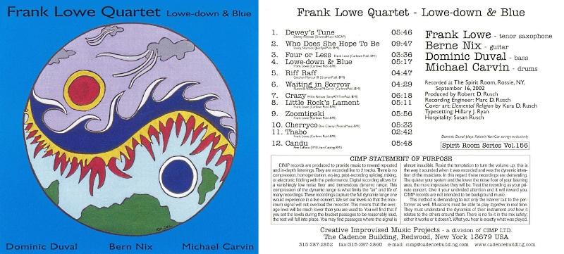 [Jazz] Playlist - Page 2 Frank_15