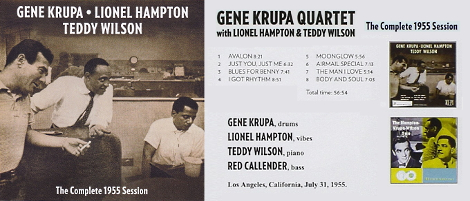 [Jazz] Playlist - Page 15 Gene_k12