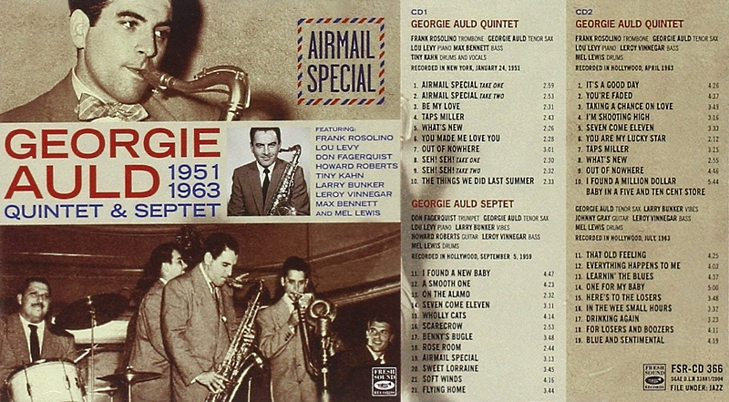 [Jazz] Playlist - Page 4 Georgi18