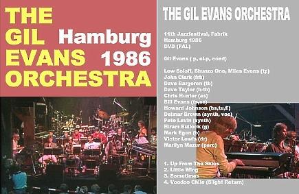 JAZZ -les grands disques de big band et jazz symphonique Gil_ev10