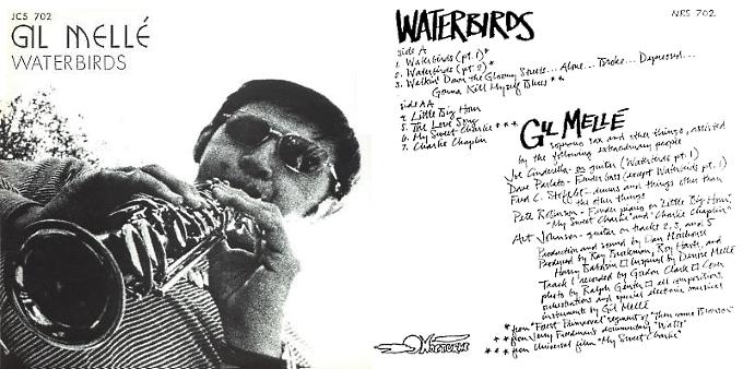 [Jazz] Playlist Gil_me20
