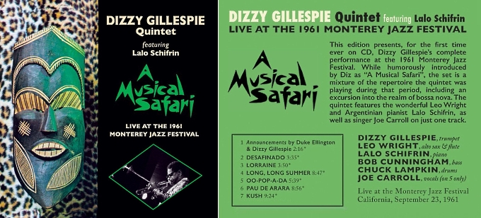 Jazz afro-cubain & musiques latines - Playlist - Page 2 Gilles10