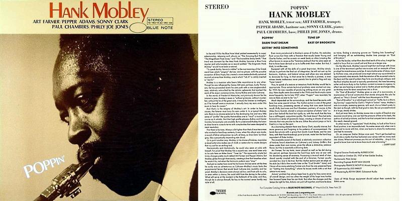 [Jazz] Playlist - Page 2 Hank_m14