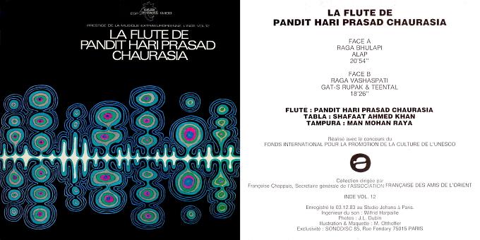 Musiques traditionnelles : Playlist - Page 18 Haripr10
