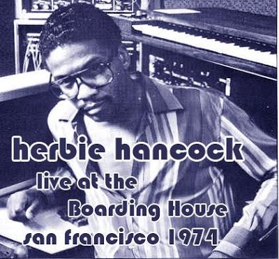 """Le """"jazz-rock"""" au sens large (des années 60 à nos jours) - Page 14 Herbie11"""