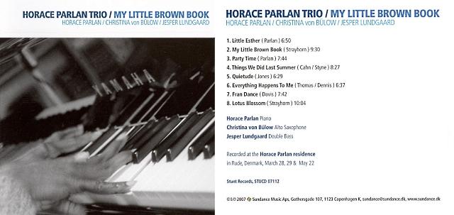 [Jazz] Playlist - Page 10 Horace10