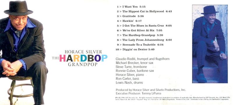 [Jazz] Playlist - Page 16 Horace17