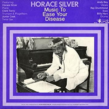 [Jazz] Playlist - Page 16 Horace21