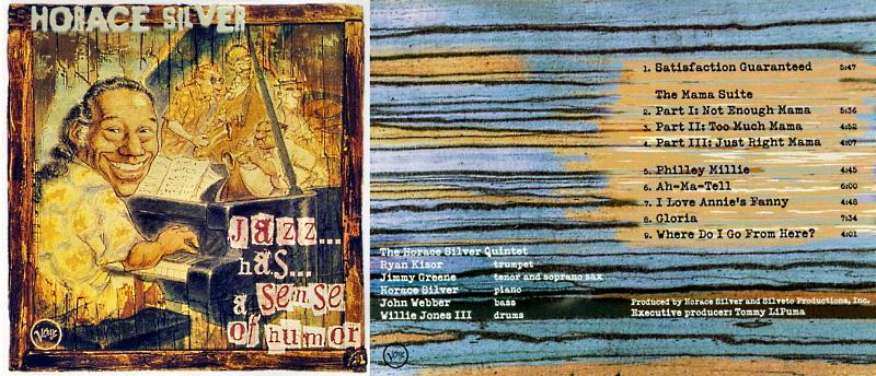 [Jazz] Playlist - Page 16 Horace23