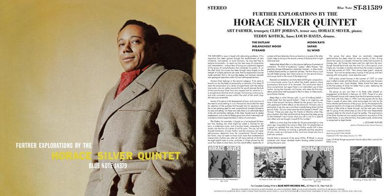 [Jazz] Playlist - Page 2 Horace28