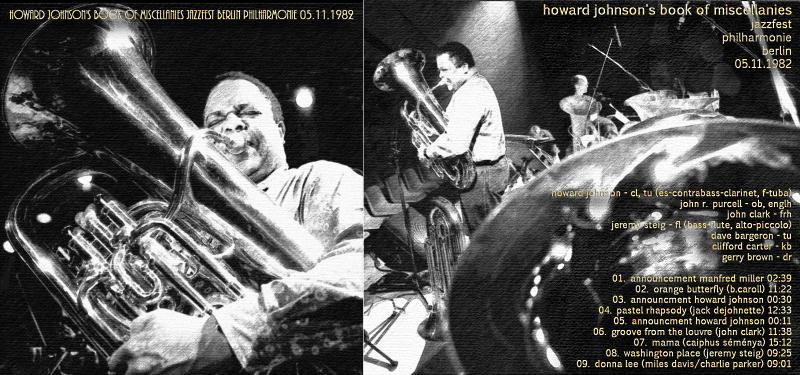 [Jazz] Playlist - Page 4 Howard16