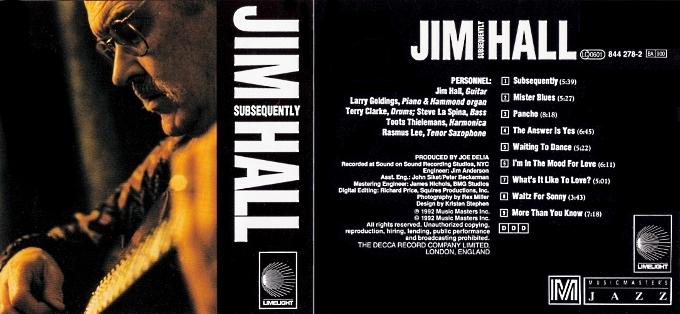 [Jazz] Playlist - Page 2 Jim_ha39