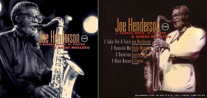 [Jazz] Playlist - Page 6 Joe_he17
