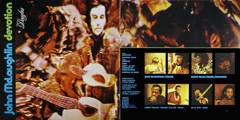 """Le """"jazz-rock"""" au sens large (des années 60 à nos jours) - Page 3 John_m12"""