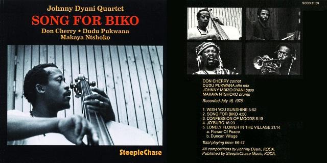 [Jazz] Playlist - Page 5 Johnny10