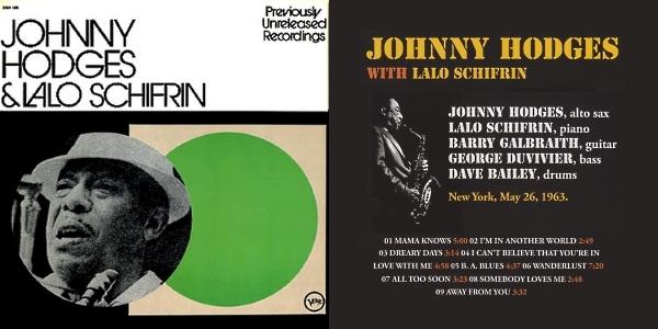 [Jazz] Playlist - Page 2 Johnny13