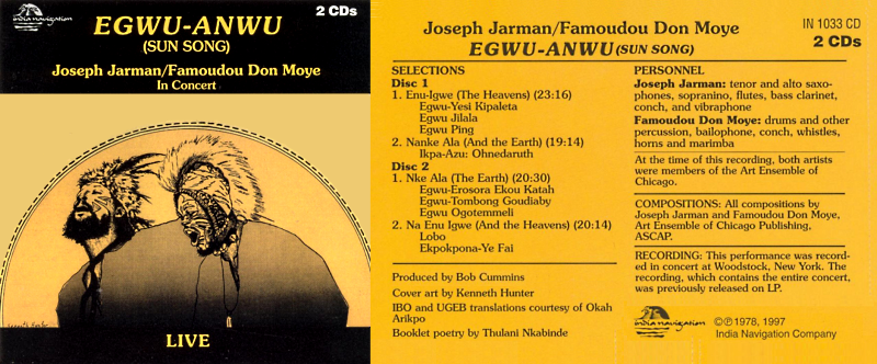[Jazz] Playlist - Page 11 Joseph11