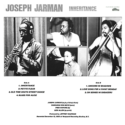 [Jazz] Playlist - Page 11 Joseph17