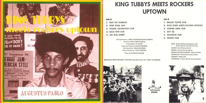 Reggae  - Page 4 King_t11