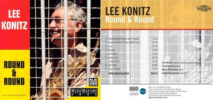 [Jazz] Playlist - Page 19 Lee_ko10