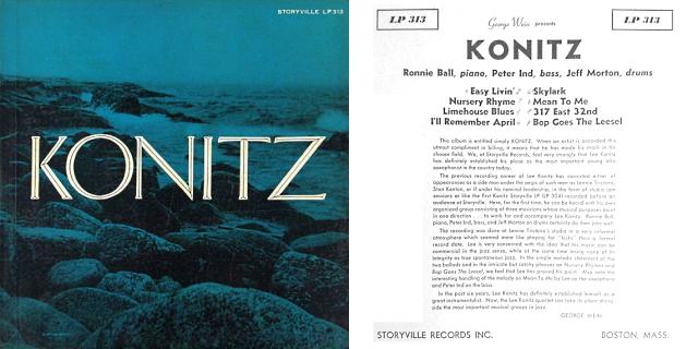 [Jazz] Playlist - Page 14 Lee_ko12