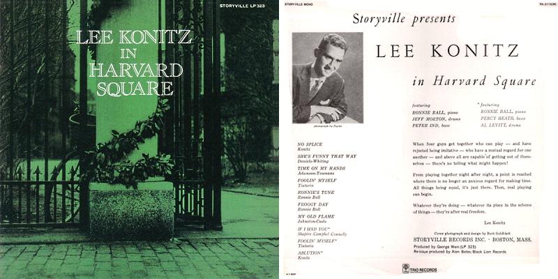 [Jazz] Playlist - Page 16 Lee_ko14