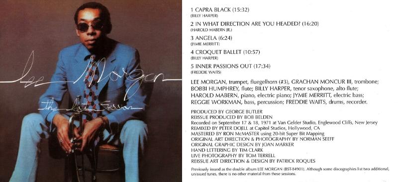[Jazz] Playlist - Page 14 Lee_mo28