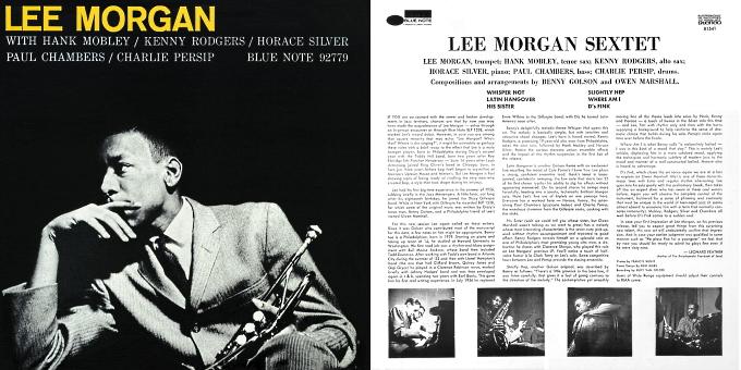 [Jazz] Playlist - Page 10 Lee_mo29
