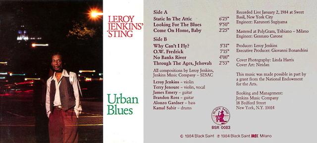 [Jazz] Playlist - Page 13 Leroy_14