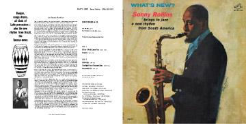 Jazz afro-cubain & musiques latines - Playlist - Page 4 Lprca212