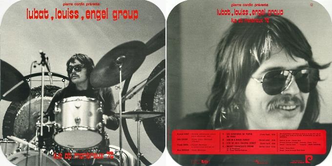 """Le """"jazz-rock"""" au sens large (des années 60 à nos jours) - Page 14 Lubat_11"""