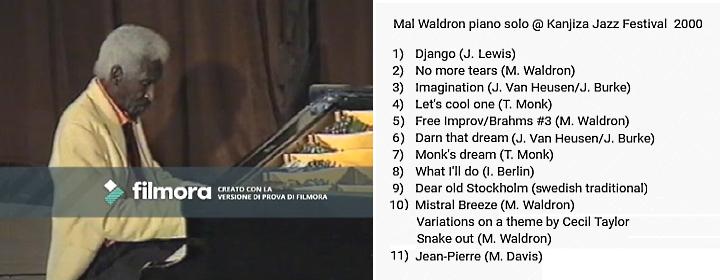 [Jazz] Playlist - Page 16 Mal_wa18