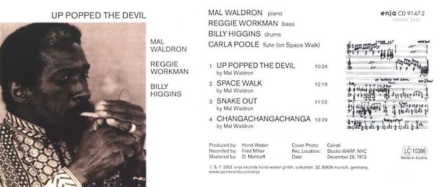 [Jazz] Playlist - Page 13 Mal_wa28