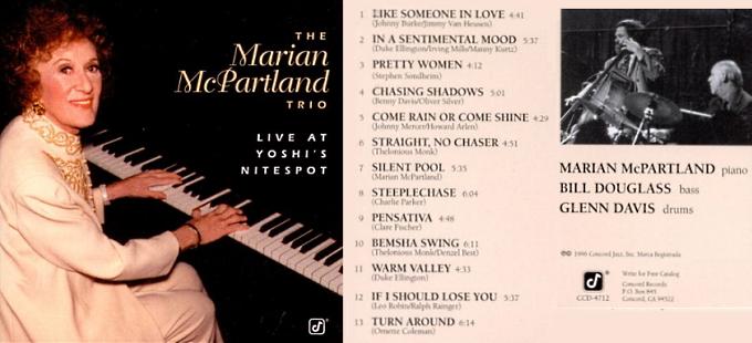 [Jazz] Playlist - Page 16 Marian11