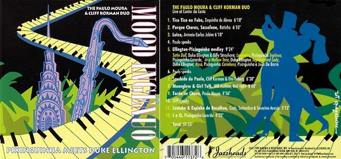 Jazz afro-cubain & musiques latines - Playlist - Page 3 Mi000210