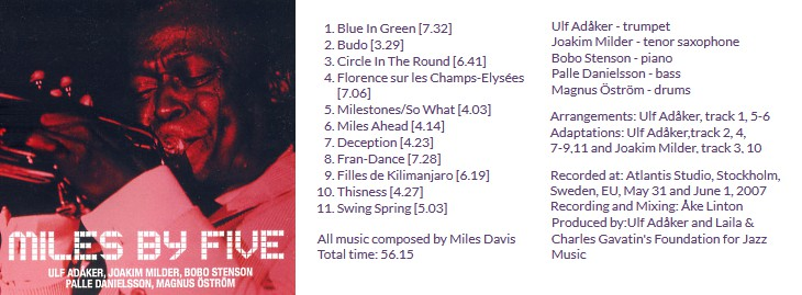 [Jazz] Playlist - Page 8 Miles_12