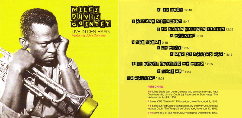 [Jazz] Playlist - Page 8 Miles_18