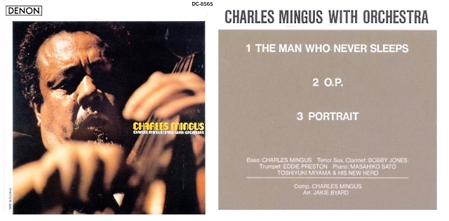 [Jazz] Playlist - Page 9 Mingus27