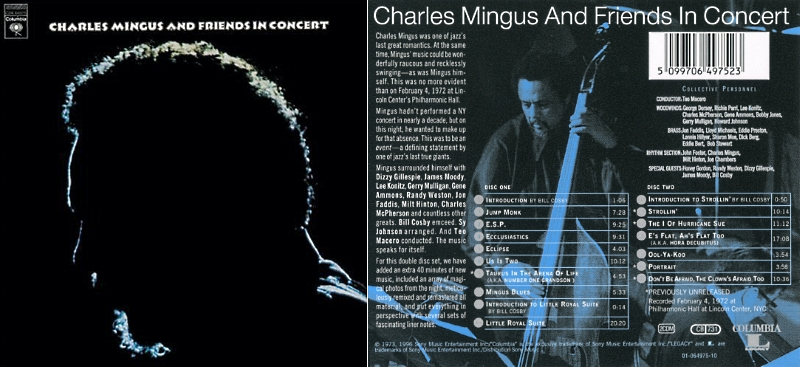 [Jazz] Playlist - Page 9 Mingus29