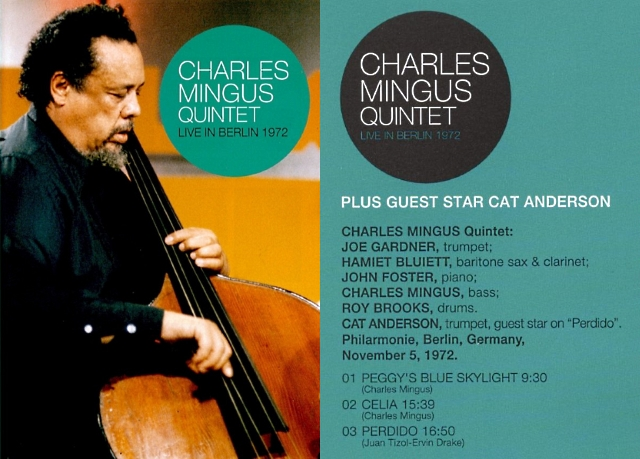 [Jazz] Playlist - Page 9 Mingus31