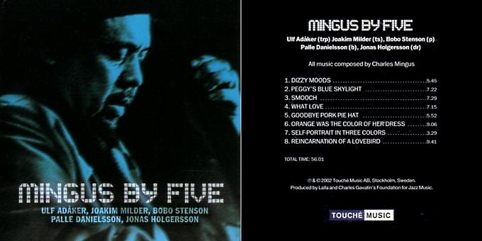 [Jazz] Playlist - Page 8 Mingus37