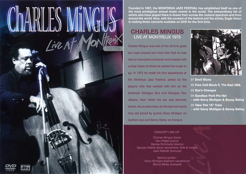 [Jazz] Playlist - Page 11 Mingus38