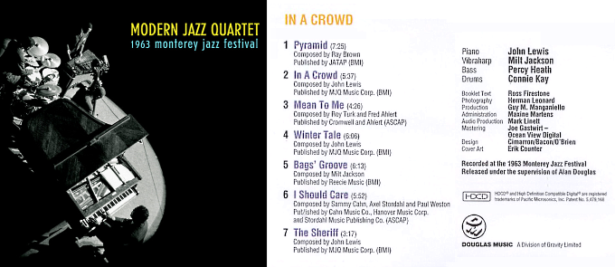 [Jazz] Playlist - Page 14 Mjq_1911